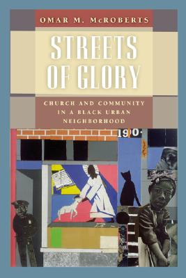 Streets Of Glory By McRoberts, Omar M.