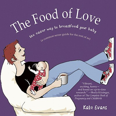 The Food of Love By Evans, Kate